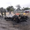 Somali'de Bombalı Saldırı: 18 Ölü