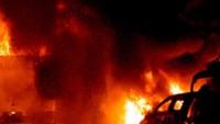 Somali'de Bombalı Araçla Saldırı: 10 Yaralı