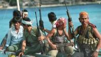 Somali korsanları, İran'a ait bir balıkçı teknesini kaçırdı