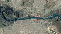Musul'da ikinci köprü de alındı