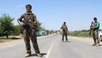Afganistanda Taliban ordu kampına saldırdı! En az 15 asker öldü