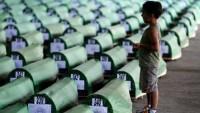 Srebrenitsa katliamının 20. Yıldönümü anma törenlerine Sırbistan Cumhurbaşkanının katılmayacak