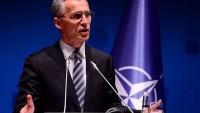 NATO: Müttefikimiz Türkiye ile güçlü bir dayanışma içindeyiz