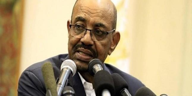 Sudan Cumhurbaşkanı Riyad'ın emriyle Şam'a gitti