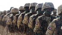 Suudi Rejim Afrika'dan Asker Satın Alıyor