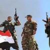 Suriye ordusu Teşrin barajının kontrolünü ele aldı