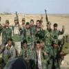 Teröristler Birbirleriyle Çatışırken, Suriye Ordusu İlerliyor