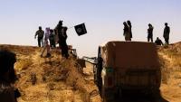 Suriye ordusu Deyrezzor'da 500 IŞİD teröristi öldürdü