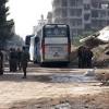 Suriye'de Teröristleri Aktarma İcraatları Başladı
