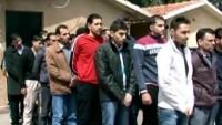 Suriye'de 842 Terörist Silah Bıraktı