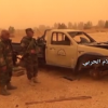 Suriye Ordusu, Tedmur Kırsalında Sabha El Movh Projesi Ve Elektrik Şalt Sahasını Kontrollerine Geçirdi
