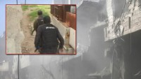 İran'ın İrib Kanalı Muhabiri Doğu Guta'da Yaralandı