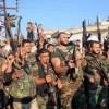 Suriye ordusu ve Hizbullah Halep'te ilerlemeyi sürdürüyor