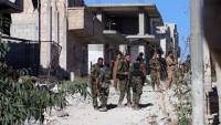Tedmur'un Güneybatısında 46 IŞİD Teröristi Öldürüldü