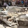 Teröristlerin Suriye'nin kuzeyindeki saldırısında 4 kişi öldü
