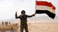 Suriye'de Resten Kenti ve Birçok Bölge Çatışmasız Bölge Anlaşmasına Katıldı