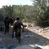 Suriye Ordusunun Doğu Ğuta'nın Sakba Mezraları Eksenindeki İlerleyişi Sürüyor