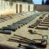 Terör Yuvalarında Büyük Miktarda Silah ve Tıbbi Ekipmanlar Bulundu
