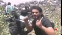 Video: Suriye Ordusundan Temiz Bir Çalışma…
