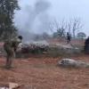 İdlib'te Teröristler Arasında Çatışmalar Hız Kesmeden Sürüyor