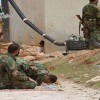 Suriye Ordusu Lazkiye Kırsalında 100 Teröristi Öldürdü