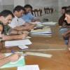Homs'ta Silahlarını Teslim Eden 156 Kişi Normal Yaşamına Dönüyor