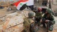 Suriye birlikleri, Haseke'de bir köyde daha kontrol sağladı