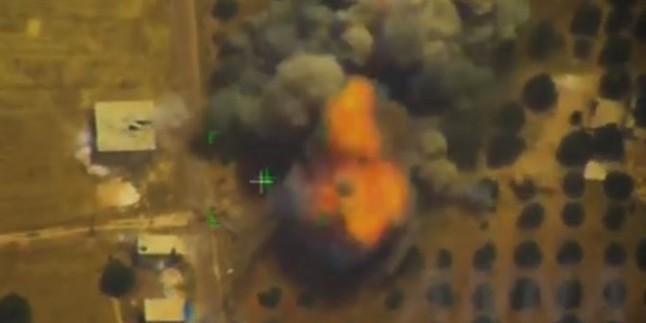 Suriye ordusu, teröristlerin büyük saldırısını püskürttü