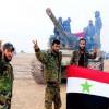 İdlib'te Teröristlerin Saldırısı Geri Püskürtüldü