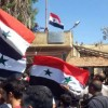 Suriye Ordusu Meshara Beldesi Ve Meshara Tepesini İşgalden Kurtardı
