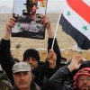 Beşşar Esad 16.500 Suriyeli firari askeri affetti