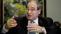"""Suriye'den BM Temsilcisi Mistura""""ya ağır eleştiriler"""