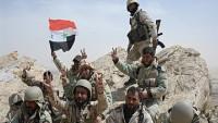 Suriye ordusu, bazı köyleri IŞİD'den kurtardı