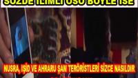 Suriyeli Baba: ÖSO Teröristleri Bebeğimi Parça Parça Doğrayıp, Poşetlediler