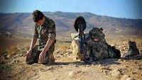 Suriye Ordusu, teröristlerin Türkiye'yle olan can damarını kesti