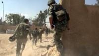Suriye Ordusu IŞİD Teröristlerine Göz Açtırmıyor: 20 Terörist Öldürüldü, 4 Araç İmha Edildi, Bir İHA Düşürüldü
