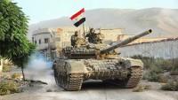 Suriye Ordusu, Batı Guta bölgesinde kuşatmasını iyice daralttı