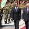 Belarus'tan Esad'a işbirliği mesajı: Suriye'nin yapılanma sürecine katkıda bulunmaya hazırız