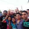 Suriye Ordusu Uzlaşmaya Katılan Beldelere Girdi