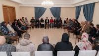 Beşşar Esad: Bu Mesele Sadece Ulusal Değil, İnsani Bir Meseledir