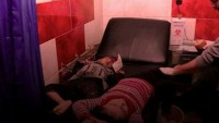 Tekfirci Teröristler Şam Kırsalını Füzelerle Vurdu: 1 Çocuk Şehid Oldu, 6 Sivil'de Yaralandı