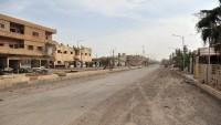 Suriye Sanayi Bakanı Fabrikaların Çoğunun Faaliyete Geçirildiğini Duyurdu