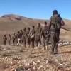 Suriye Ordusu Belludan Bölgesini Teröristlerden Kurtardı