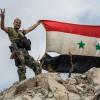 Suriye ordusu Hama ve Şam Kırsalında İlerliyor
