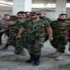 Suriye Ordusu Duma Bölgesinde Teslim Olmayan Teröristlere Karşı Operasyona Hazırlanıyor