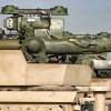 """Suriye'nin """"Garez"""" bölgesinde Amerikan yapımı tank savar füzeler ele geçirildi"""