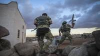 Doğu Halep'te sona doğru: 4 köy daha IŞİD'den temizlendi