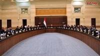 Suriye Hükümeti, Kurtarılan Bölgeler İçin Hizmet Planı Hazırladı