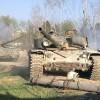 Suriye Ordusu Hacer el Esved'te Yeni Bölgeleri İşgalden Kurtardı