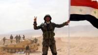 Suriye ordusunun Halep'te ilerleyişi sürüyor, Şeyh Said bölgesi tamamen kurtarıldı